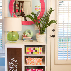 Transitional Kids by Rosenberry Rooms