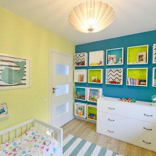 Chambre d\'enfant moderne Autres périmètres : Photos et idées ...