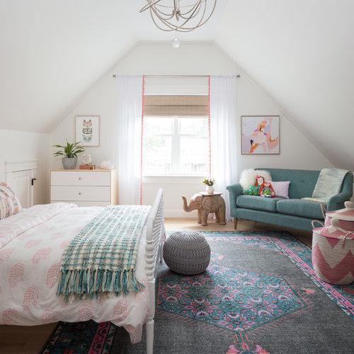 Kids Rooms Eclectic: Top 20 Eclectic Kids' Room Ideas & Photos