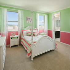 Traditional Kids by Meritage Homes