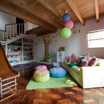 Contadero Project by Erika Winters® Design
