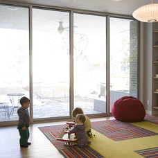 Modern Kids by McMillan Builders