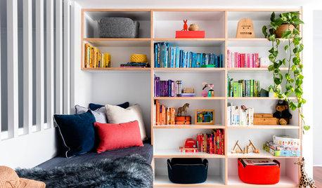 Pro Reveal: Secrets of 6 Great Kids' Storage Set-Ups