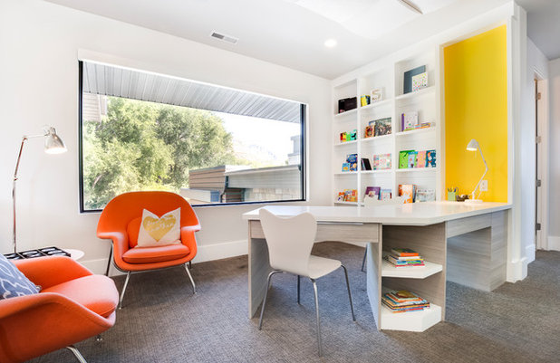 Contemporary Kids by Ezra Lee Design+Build