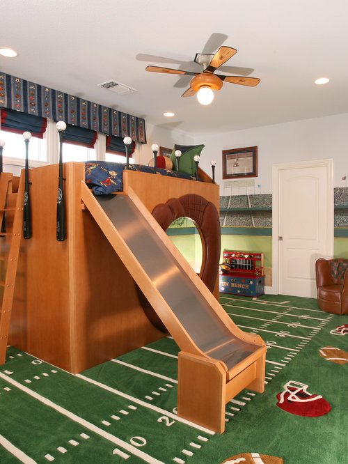 SaveEmail. Kids Sport Themed Design is important   Remodel Pictures   Houzz