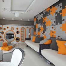 Solve Your Design Puzzle With a Touch of Playfulness