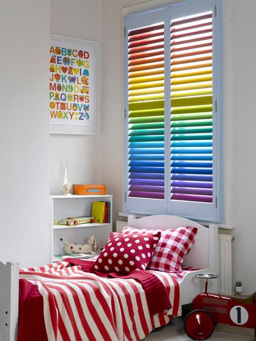 Window Blinds Design