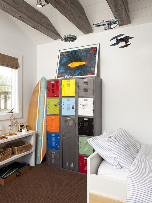 Locker Room | Houzz