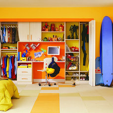 Contemporary Kids by California Closets HQ