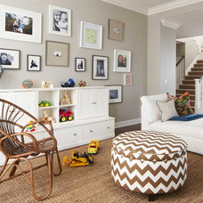Contemporary Kids by Cecy J Interiors
