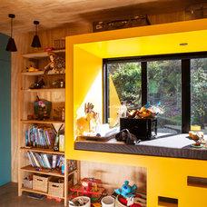 Contemporary Kids by Dorrington Atcheson Architects