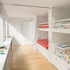 Bayswater Family Home Contemporary Kids London By