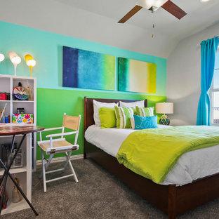 Dallas, Texas | The Vineyards - Premier Sycamore Secondary Bedroom
