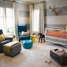 Contemporary Kids by Heather Garrett Design