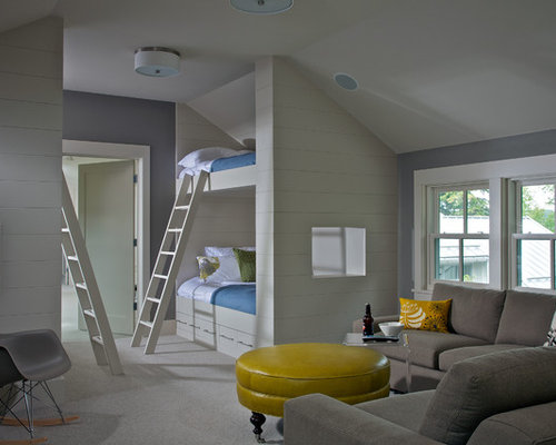 Bonus Room Above Garage Kids Room Design Ideas Remodels