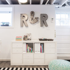 Contemporary Kids by Justine Sterling Design