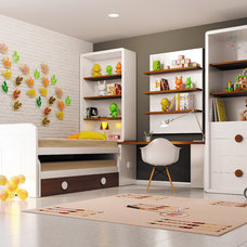 Contemporary Kids by Macral Design Corp