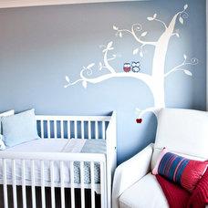 Contemporary Kids by Nest Design Studio