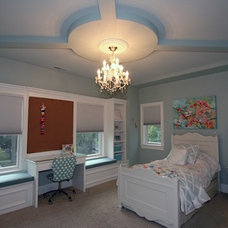 Contemporary Kids by Oakley Home Builders
