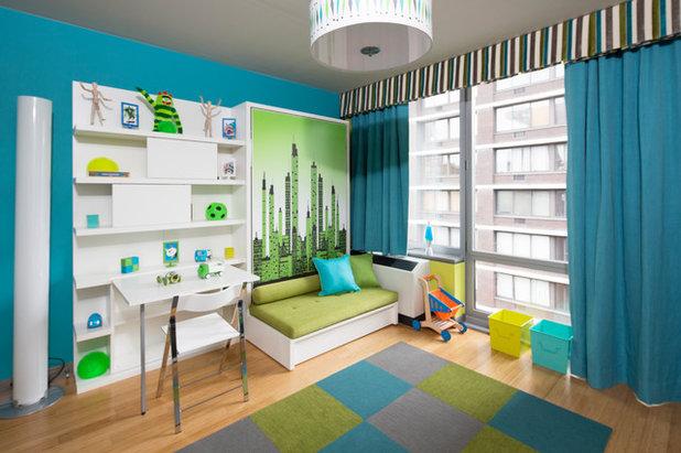 Zeitgenössische Kinder von Resource Furniture