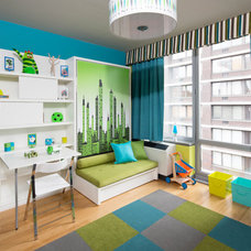 Contemporary Kids by Resource Furniture