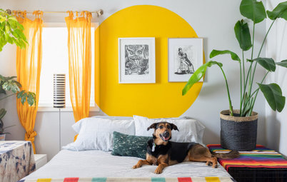 10 Ways to Make Your Home Feel More Joyful
