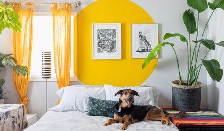 10 Ways to Make Your Home Feel More Joyful