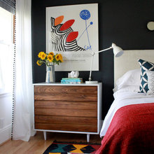 Decorating Ideas For Teenage Rooms