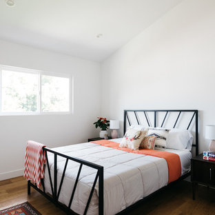 Inspiration For A Transitional Girl Light Wood Floor Kidsu0027 Room Remodel In  Los Angeles With