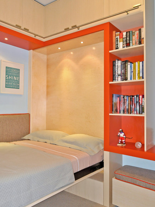 saveemail - Murphy Bed Design Ideas