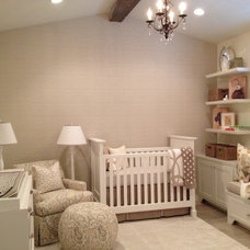 Traditional Kids by Renovation Inspirations Inc.