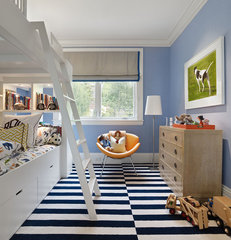 contemporary kids by Matarozzi Pelsinger Builders