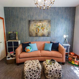 Ideas para dormitorios infantiles | Fotos de cuartos de ...
