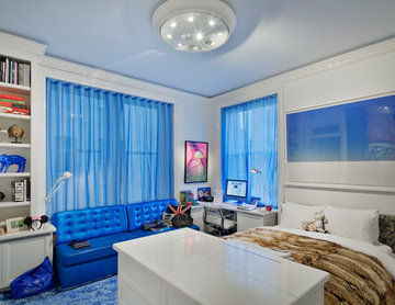 CPW Residence, NYC