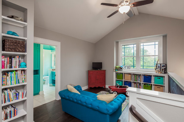Transitional Kids by CG&S Design-Build
