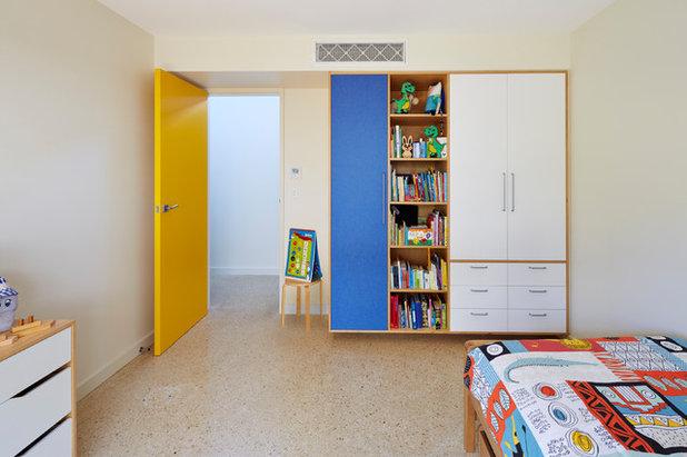 Kids by Grieve Gillett Andersen