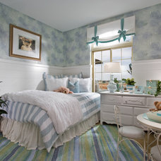 Traditional Kids by McCaffrey Homes