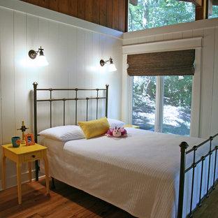 crisp and warm bedroom