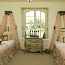 Traditional Kids by Grace Hill Design