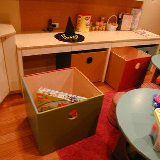 Idee per una cameretta per bambini chic