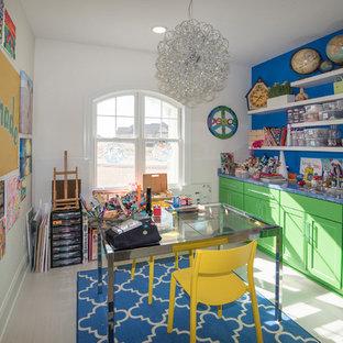 Custom Eclectic Home