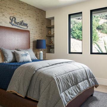 Custom Home - Glendora CA