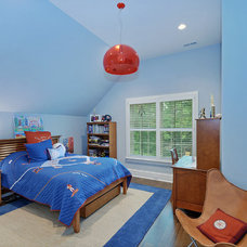 Transitional Kids by Newgard Custom Homes