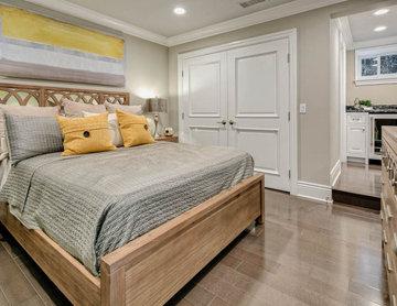Custom Home - Pasadena CA