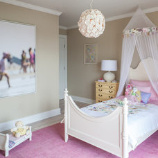 Traditional Kids by Stone Creek Builders