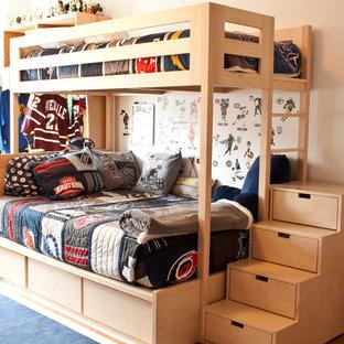 Custom Kids Loft Beds