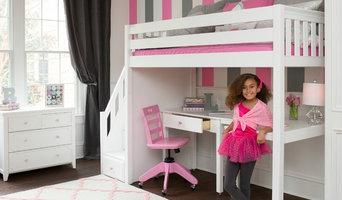 Custom Loft Beds