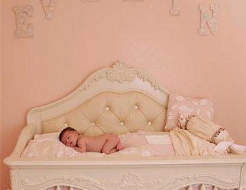 Custom Made Cribs