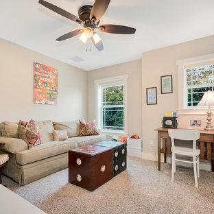 Custom South Tampa Home 2302