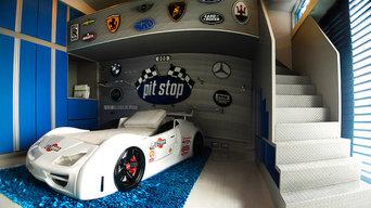 Custome Bedrooms